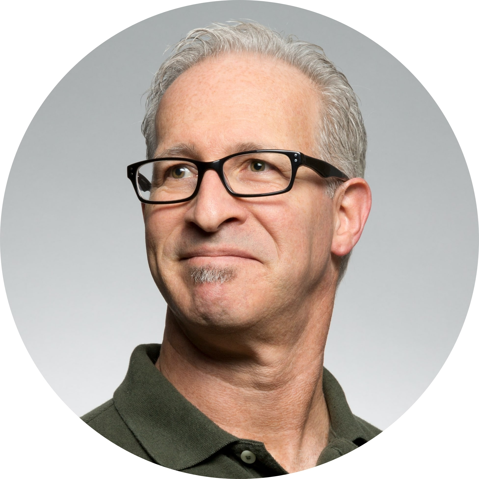 Michael S., 57 Years